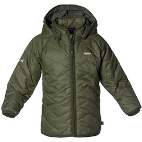 Isbjörn Frost Light Weight Jacket Kids Moss